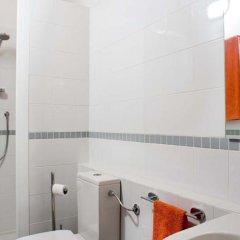 Отель Marinabella Италия, Сиракуза - отзывы, цены и фото номеров - забронировать отель Marinabella онлайн ванная фото 2