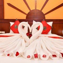 Отель Art Mansion Patong детские мероприятия