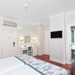Hotel Atlántico 4* Стандартный номер с различными типами кроватей фото 7