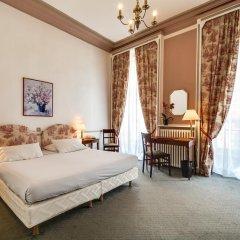 Normandy Hotel 3* Стандартный номер фото 19