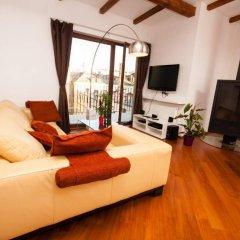 Отель Luxury Loft Прага комната для гостей фото 3