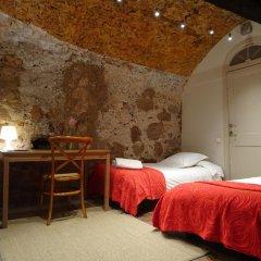 Отель Can Seuba Стандартный номер с различными типами кроватей фото 3