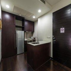 Отель Chatrium Riverside Bangkok 5* Номер категории Премиум фото 19
