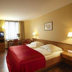 Отель Zur Post 3* Стандартный номер фото 7
