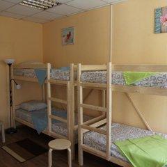 Hostel Brigit Na Ladojskoy детские мероприятия