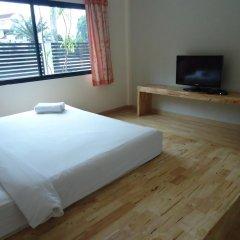 Отель Pine Home 2* Стандартный номер с различными типами кроватей фото 18