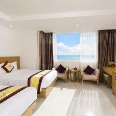 Majestic Star Hotel 3* Представительский номер с различными типами кроватей фото 5