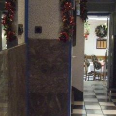 Отель Diana Германия, Дюссельдорф - отзывы, цены и фото номеров - забронировать отель Diana онлайн интерьер отеля