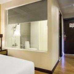 Отель D Varee Jomtien Beach 4* Номер Делюкс с различными типами кроватей фото 7