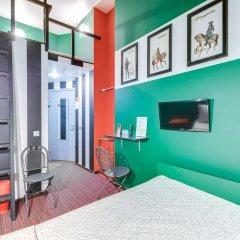 Мини-отель 15 комнат 2* Стандартный номер с разными типами кроватей фото 14