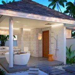 Отель Kandima Maldives бассейн фото 2