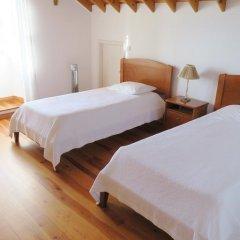 Отель Casa de Campo, Algarvia Стандартный номер 2 отдельными кровати (общая ванная комната) фото 11