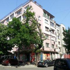 Апартаменты Studio Zora парковка