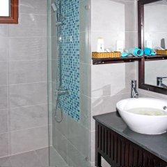 Отель Rural Scene Villa 3* Улучшенный номер с различными типами кроватей фото 7