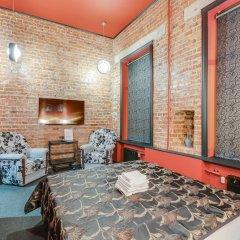 Мини-отель 15 комнат 2* Номер Делюкс с разными типами кроватей фото 6