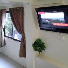 Отель AT. Center Guesthouse and Motorbike Pattaya интерьер отеля