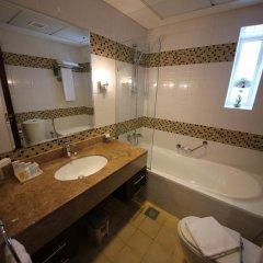 Tulip Hotel Apartments 4* Апартаменты с различными типами кроватей фото 16