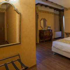 Hotel Atlantic Palace 4* Стандартный номер фото 6
