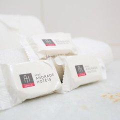Cecomtur Executive Hotel 3* Стандартный номер с различными типами кроватей фото 3