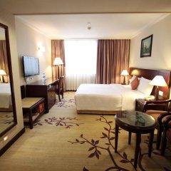 Guangzhou Hotel 3* Представительский номер с разными типами кроватей фото 2
