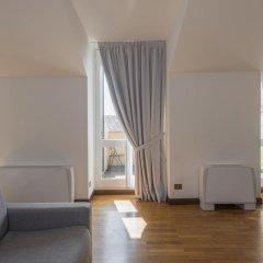 Отель Milan Royal Suites - Centro Cadorna Италия, Милан - отзывы, цены и фото номеров - забронировать отель Milan Royal Suites - Centro Cadorna онлайн комната для гостей фото 2