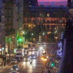 Hotel de Saint-Germain 2* Стандартный номер с различными типами кроватей фото 6