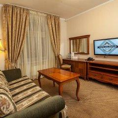 Гостиница Святой Георгий комната для гостей
