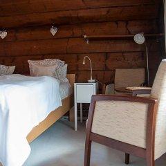 Отель Willa Marma B&B 3* Стандартный номер с различными типами кроватей фото 3