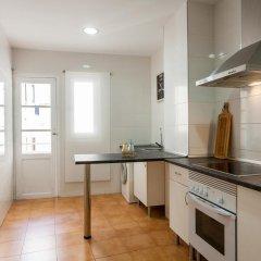 Апартаменты Kirei Apartment San Agustin Валенсия в номере фото 2