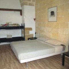 Отель Masseria Coccioli Италия, Лечче - отзывы, цены и фото номеров - забронировать отель Masseria Coccioli онлайн комната для гостей фото 4