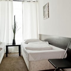 Мери Голд Отель 2* Стандартный номер с разными типами кроватей фото 29