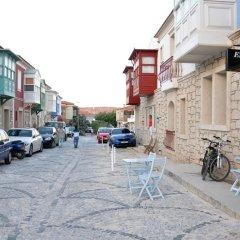 Отель Alacati Eldoris Otel 2* Номер Делюкс фото 13