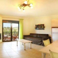 Апартаменты Avra Apartments комната для гостей фото 3