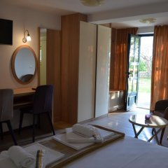 Апартаменты Apartments TMV Dragovic комната для гостей фото 4