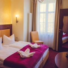Hotel Arena City 3* Стандартный номер с различными типами кроватей фото 12