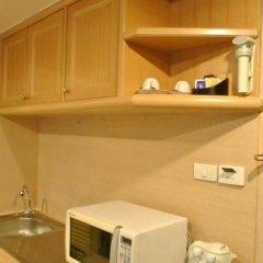 Отель FuramaXclusive Sukhumvit 4* Номер Премиум с двуспальной кроватью фото 24