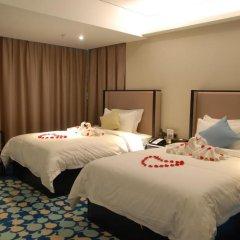 Yingshang Fanghao Hotel 3* Представительский номер с 2 отдельными кроватями фото 3