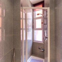 Отель Erika House ванная