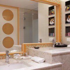 Lotte Hotel World ванная