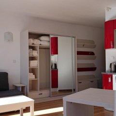 Апартаменты Tes Rila Park & Semiramida Apartments Боровец комната для гостей фото 2