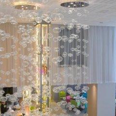 Отель Thon Residence EU фото 2