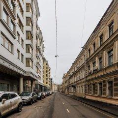 Гостиница Heart of Moscow on Arbat