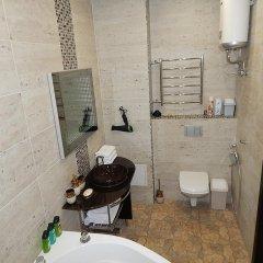 Гостиница AAA Elita on Yadrintsevskoy 18-3 Апартаменты разные типы кроватей фото 12
