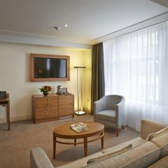 Amba Hotel Charing Cross 4* Люкс