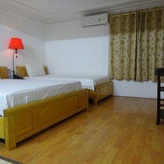 Отель Hanoi Discovery 3* Номер Делюкс фото 7