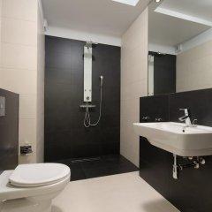 Апартаменты Imperial Apartments - Sopocka Przystań Сопот ванная