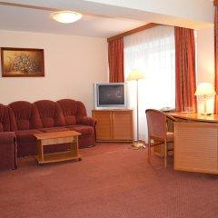 Гостиница Академическая Люкс с разными типами кроватей фото 21