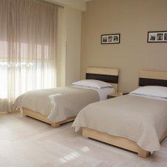 Hotel Oresti Center 3* Стандартный номер с 2 отдельными кроватями фото 2