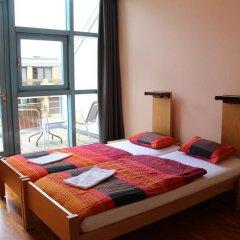 Geneva Hostel комната для гостей фото 5