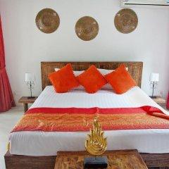 Отель Villa Elisabeth 3* Апартаменты с различными типами кроватей фото 5